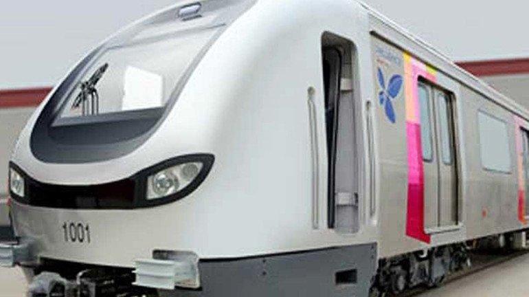 मेट्रो स्थानकांना नाव देण्यासाठी एलआयसी, एसबीआयसह २८ कंपन्या इच्छुक