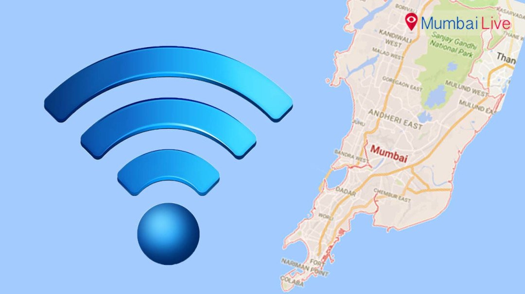 Aamchi city goes Wi-Fi with 500 hotspots
