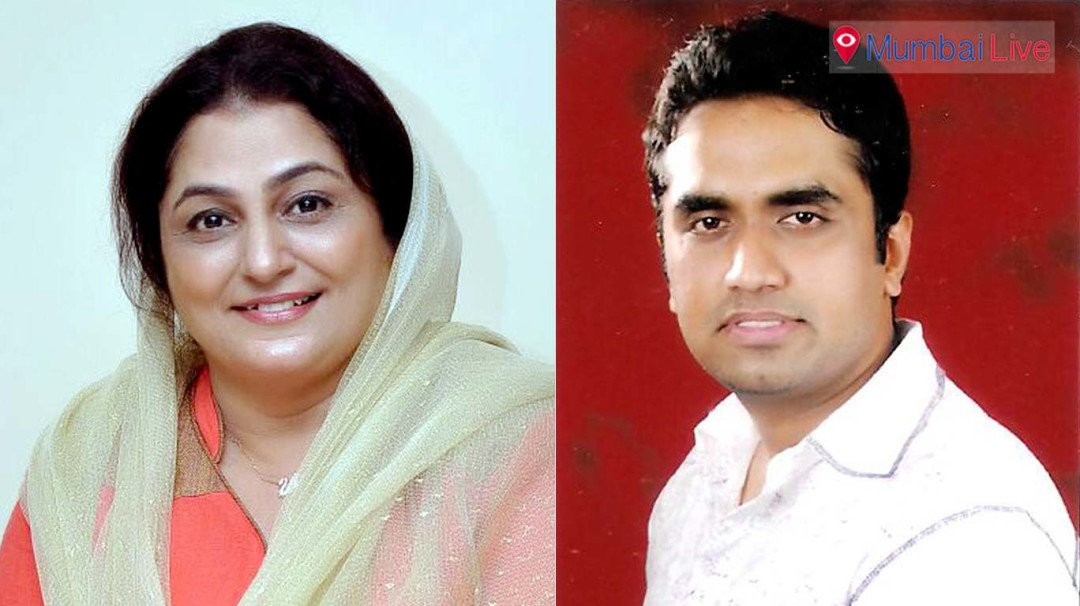 Mother-son in BMC poll fray from different wards