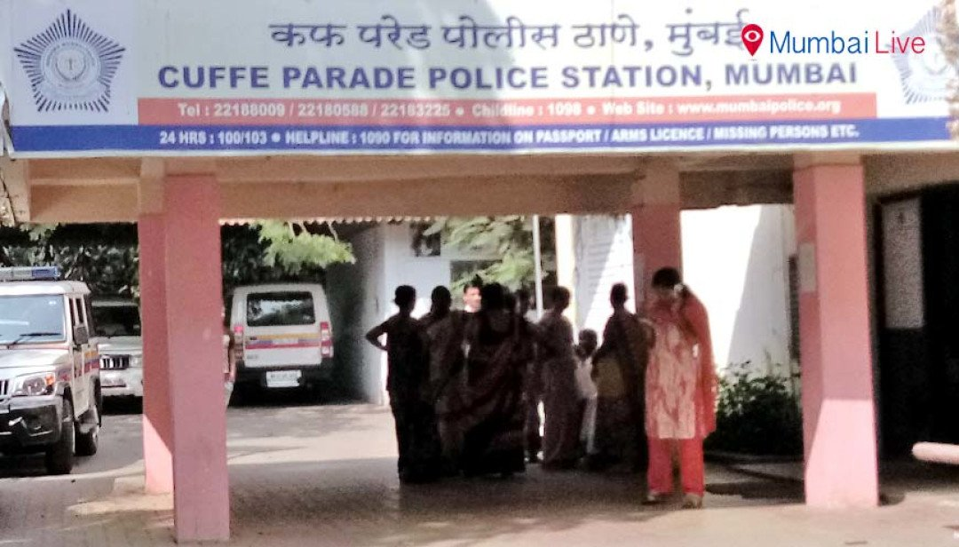 Young man found dead at Cuffe Parade