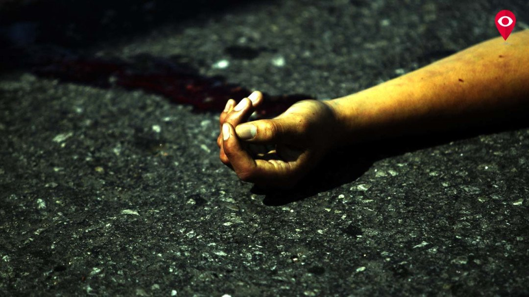 Again a dead body found in Borivali