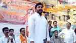 Sena holds public meeting to attract Muslims