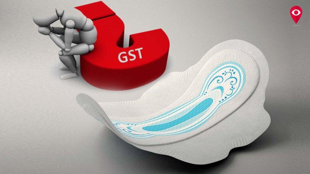 12 टक्के जीएसटीने सॅनिटरी नॅपकीन महागणार?