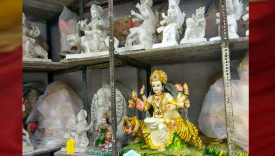 Gear up for Navratri