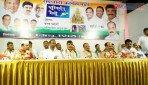 NCP's 'Parivartan rally' at Chembur