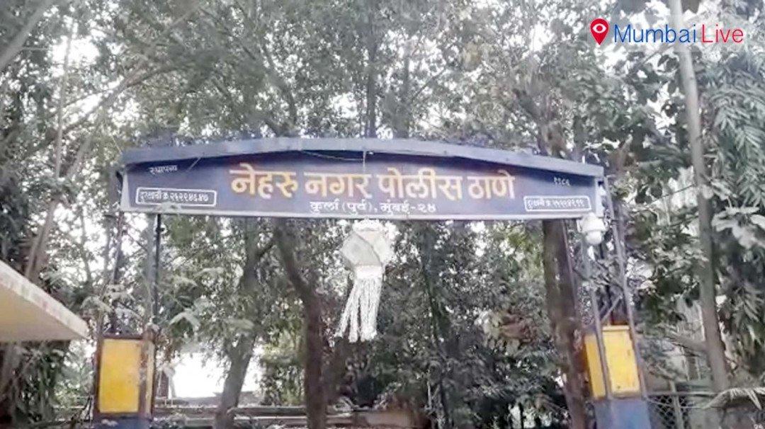 Nehru Nagar police seizes 16 lakhs