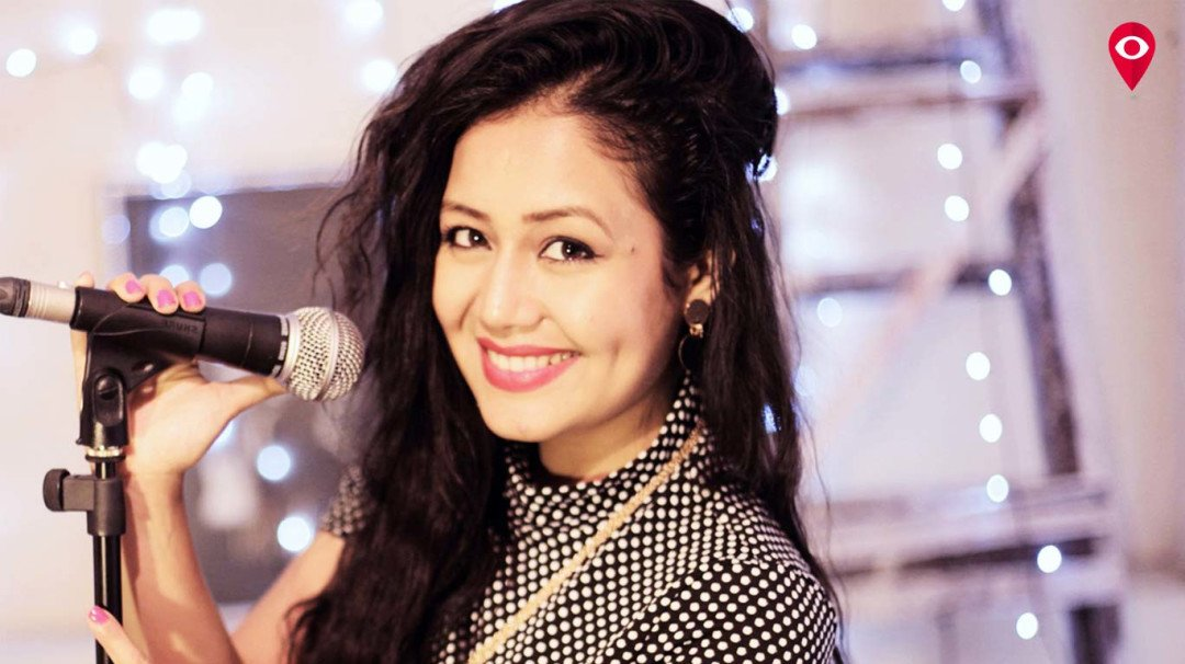 Neha Kakkar and her siblings get nostalgic on the sets of 'Sa Re Ga Ma Pa Li'l Champs Season 6