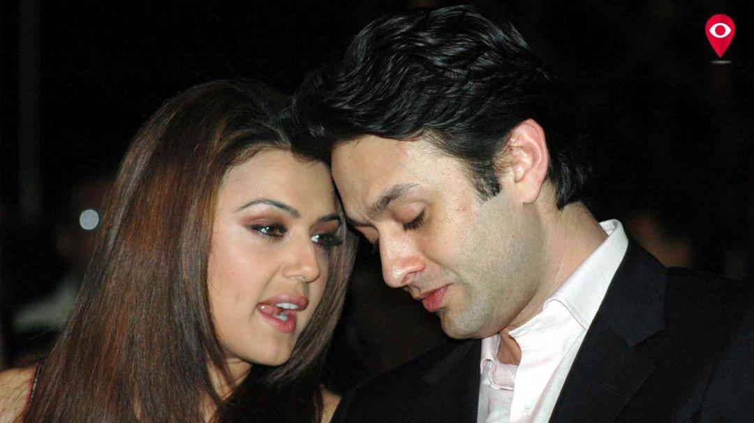 अभिनेत्री प्रीटी जिंटा के पूर्व बॉयफ्रेंड नेस वाडिया के खिलाफ केस दर्ज