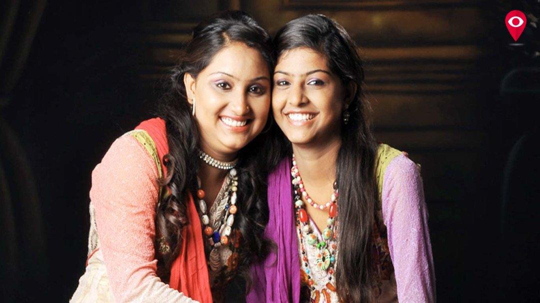 Nooran Sisters - Jyoti and Sultana perform in Mumbai on Baisakhi