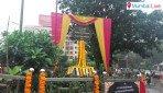 Inauguration of Dr. Nanasaheb Dharmadhikari Chowk
