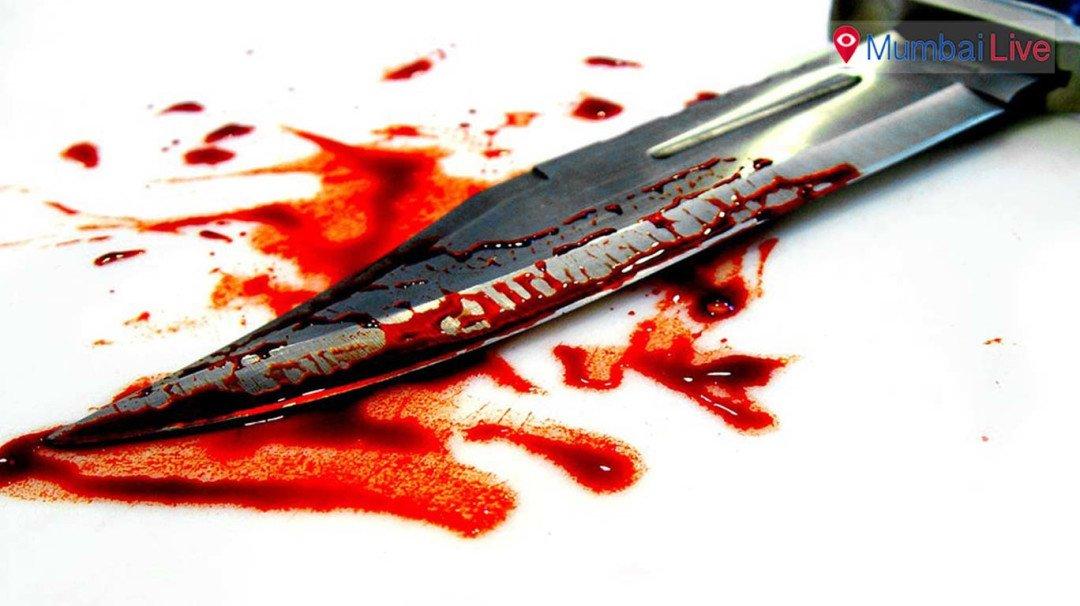 नागपाड़ा में दंपत्ति पर हमला, पत्नी की मौत