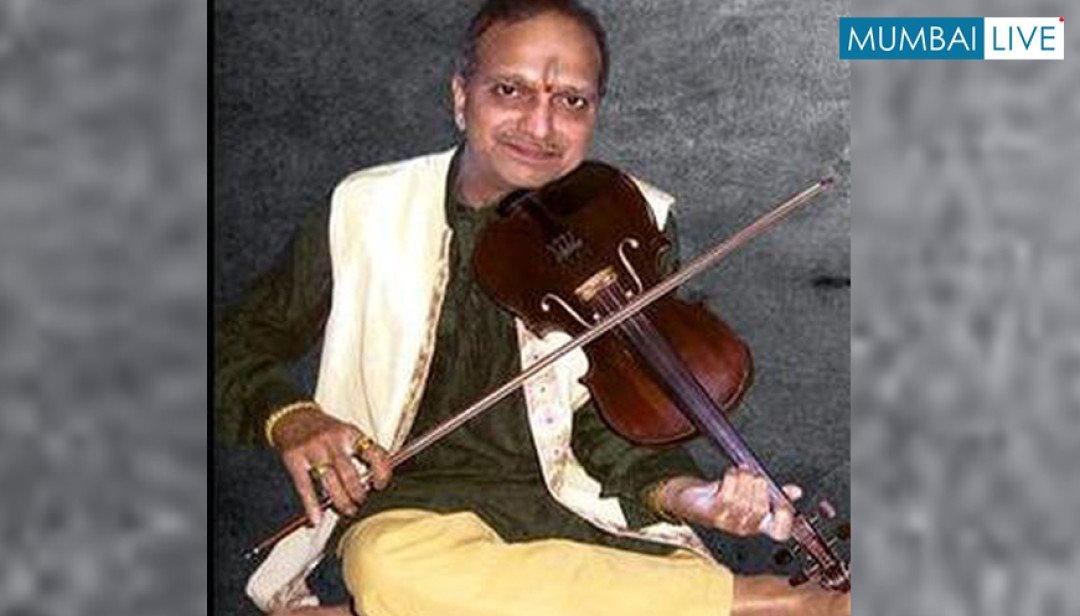 संगीतकार नंदू होनप का निधन