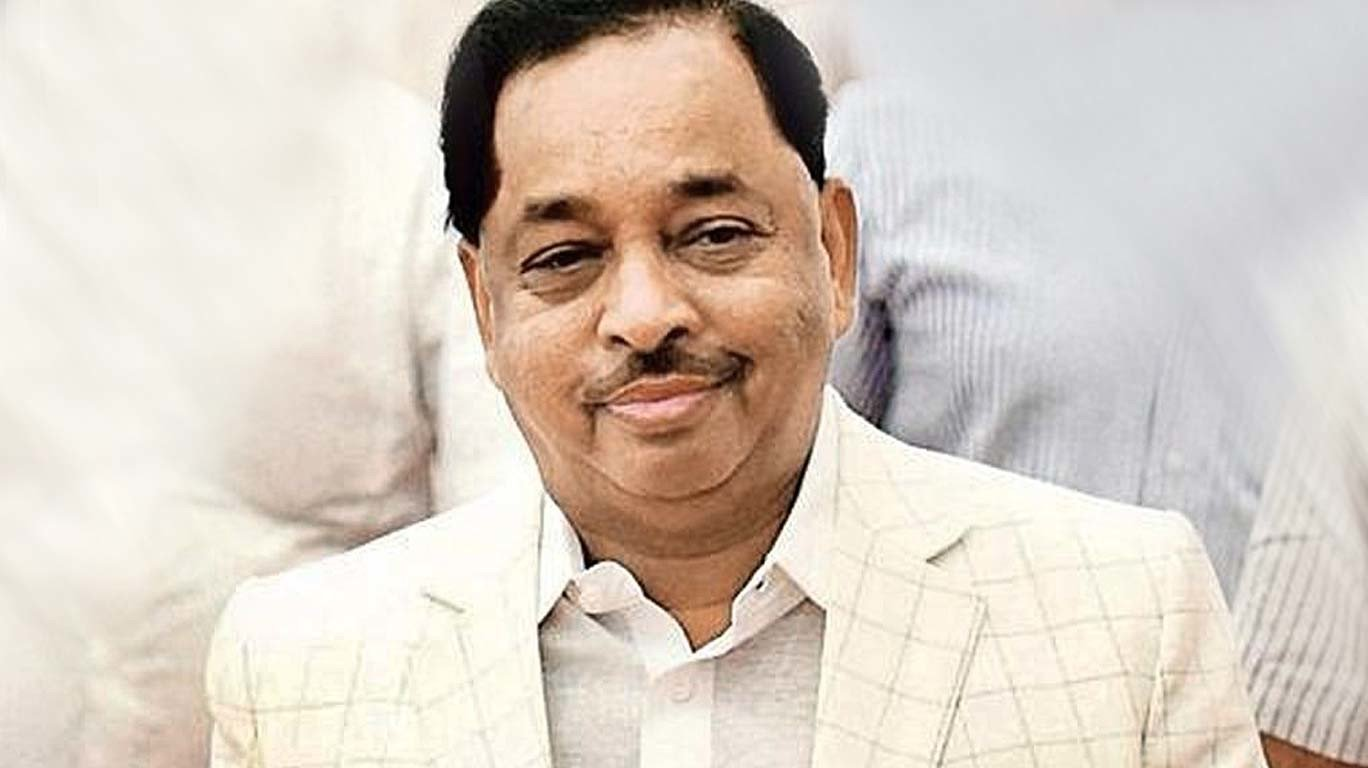 Narayan Rane's Maharashtra Swabhiman Party for alliance with NDA