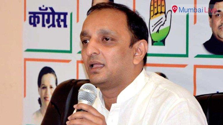 Congress targets BJP on Godse