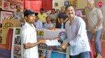 रोमांचक मैच में दो रन से जीती नेशनल क्रिकेट क्लब