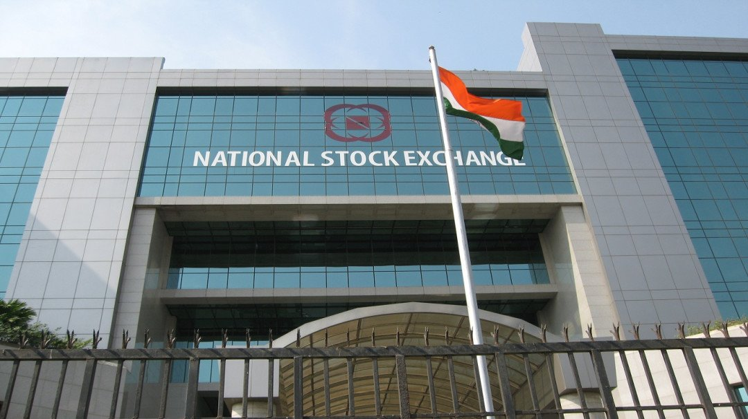 NSE resumes trading, Nifty up 45 points