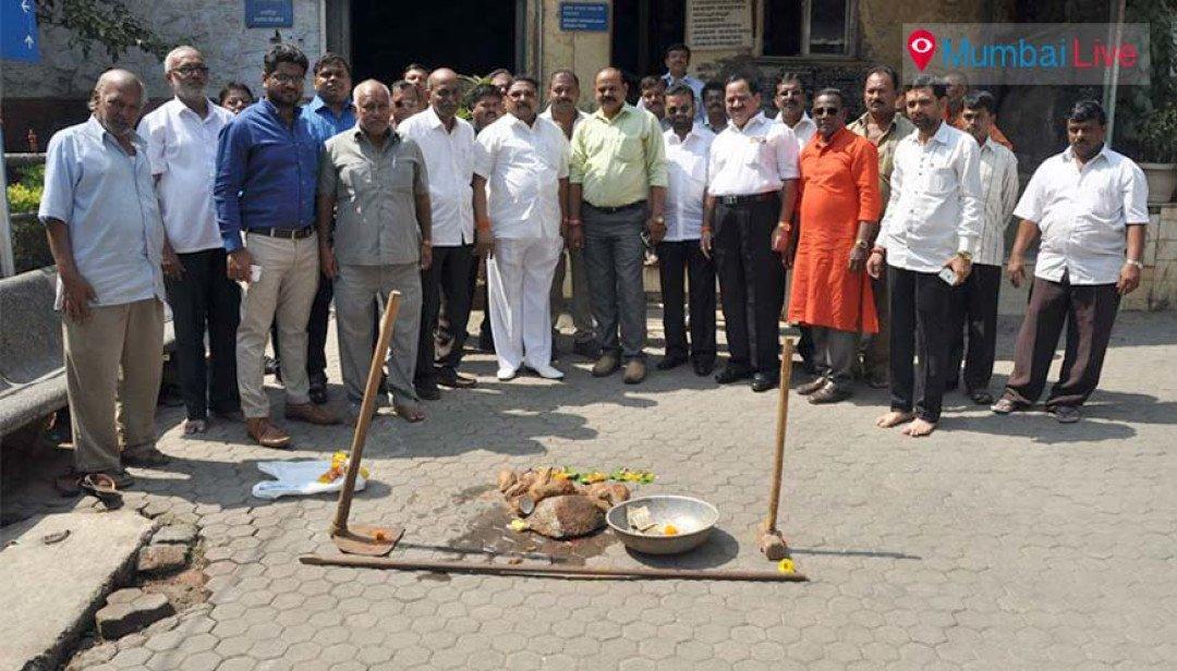 Gas pyre to be installed at Arambag crematori