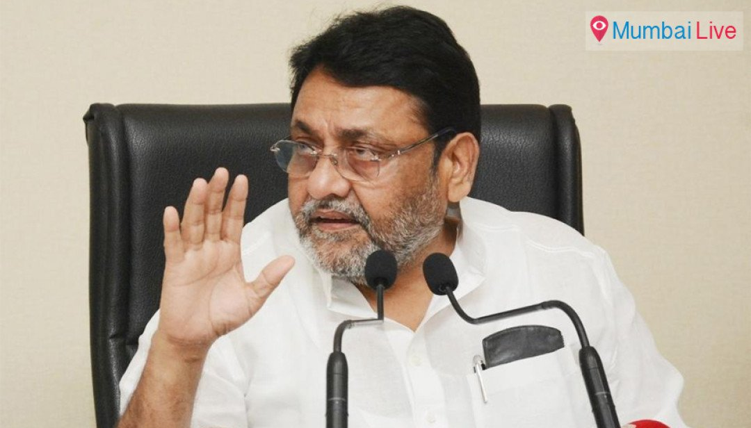 Dismiss Deshmukh from cabinet: NCP