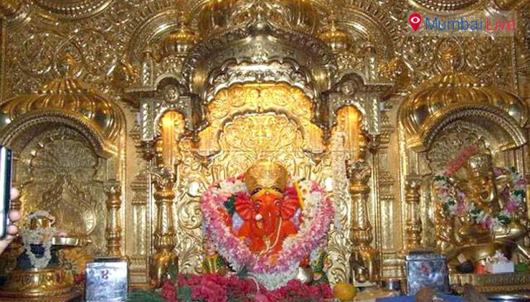 Siddhivinayak extends timings for new year