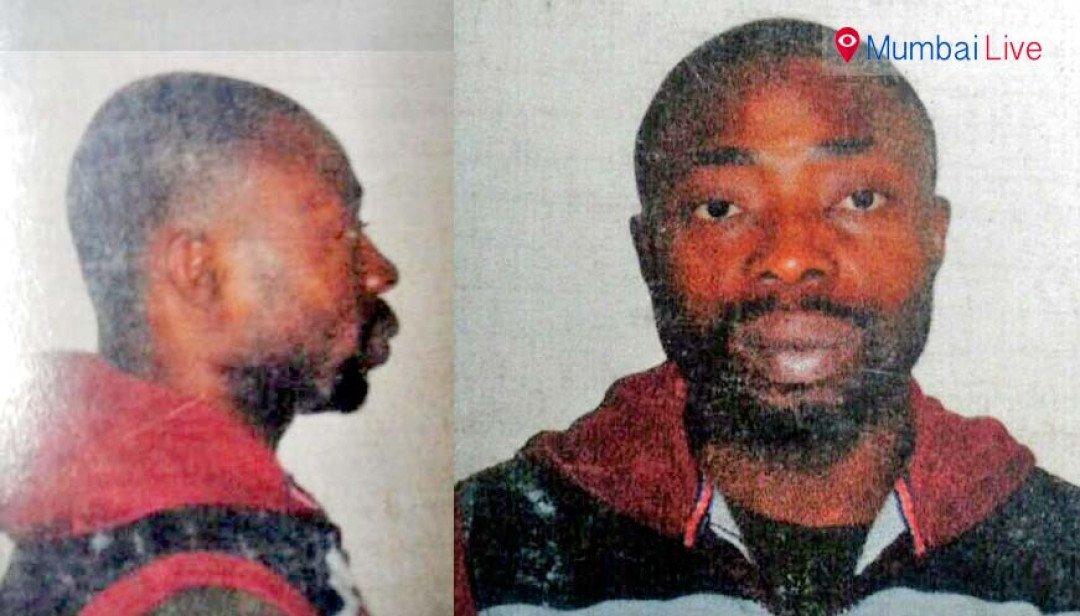 नाइजीरियन कैदी पुलिस हिरासत से फरार