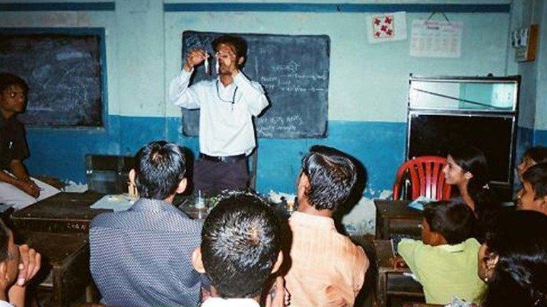 रात्रशाळा शिक्षकांच्या वेतनाचा मार्ग मोकळा