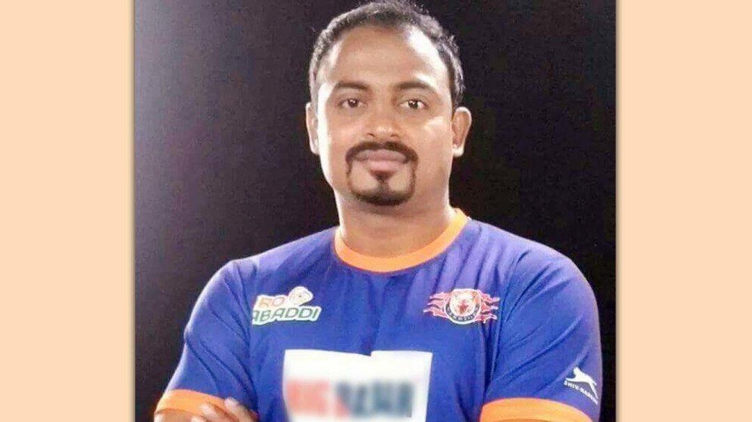 प्रो कबड्डी खेळाडू निलेश शिंदेवर मारहाणीचा गुन्हा दाखल