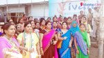 Women take to the streets against 'notebandi'