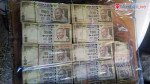 Old currency notes of Rs 1.60 cr seized
