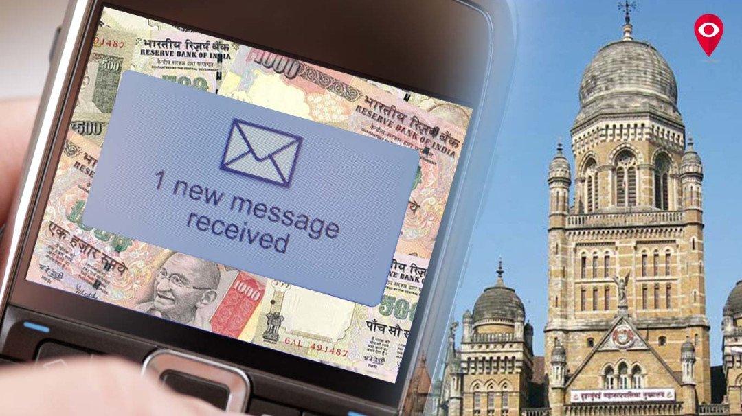 नोटाबंदीनंतर मुंबईत मोबाईल कंपन्या झाल्या लखपती!