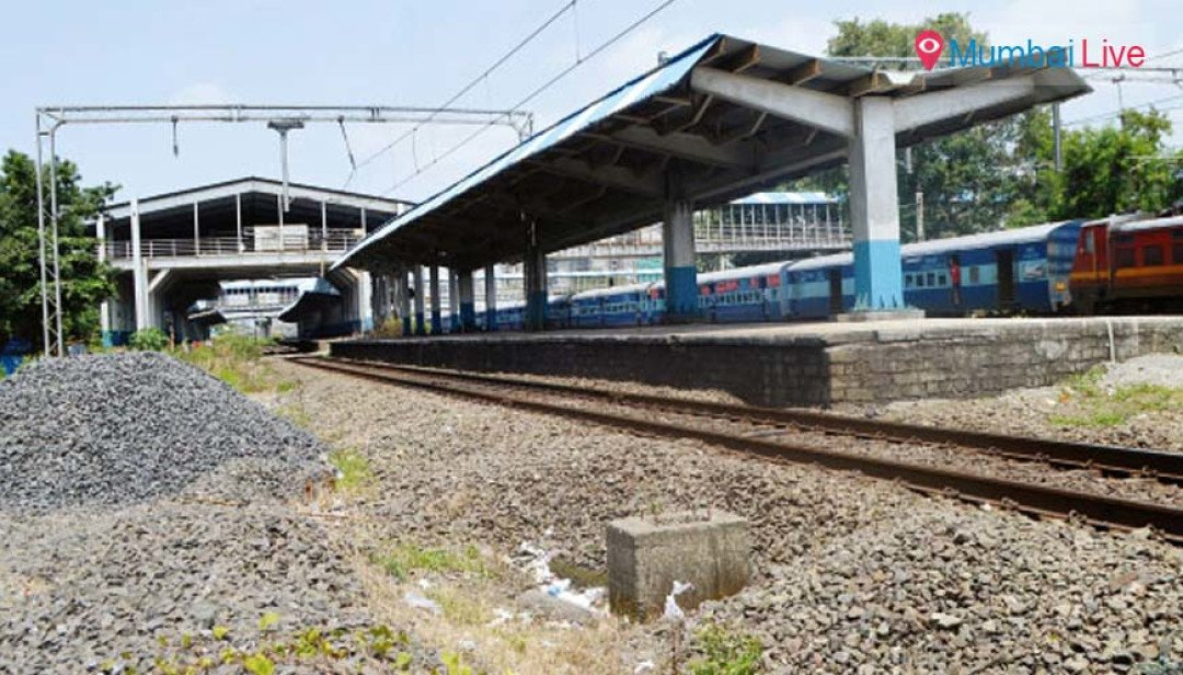 Oshiwara to get its own rly station in December