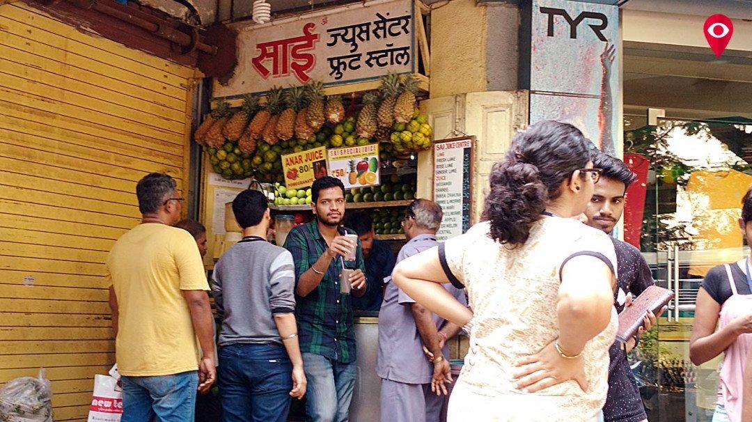 'ऑक्टोबर हिट'ने मुंबईकर घामाघूम