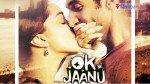 'Ok' Jaanu