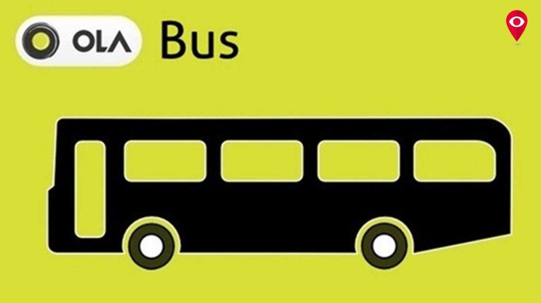 आता मुंबईकरांसाठी ओलाची 'एसी' बस, बेस्टचं काय होणार?