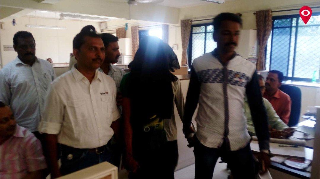 गोवंडी में वृद्ध महिला की हत्या सुलझी, चोरों ने दिया था हत्या को अंजाम