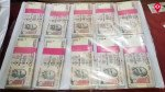 Rs 28 lakh in old notes recovered from Kashimira