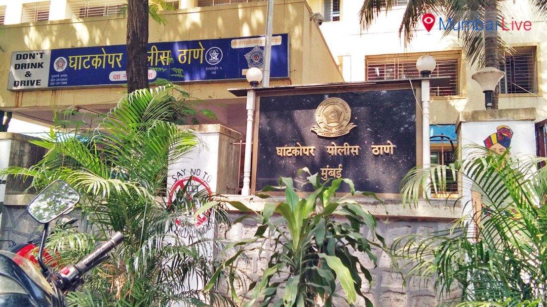 Ghatkopar police seize old notes worth 4 crores