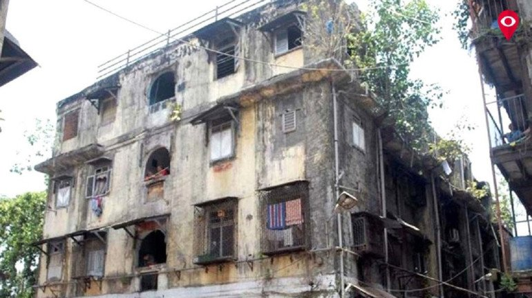 BMC frames a new policy for dilapidated and dangerous buildings
