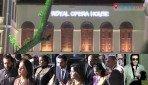 Opera House gets its royal shine back