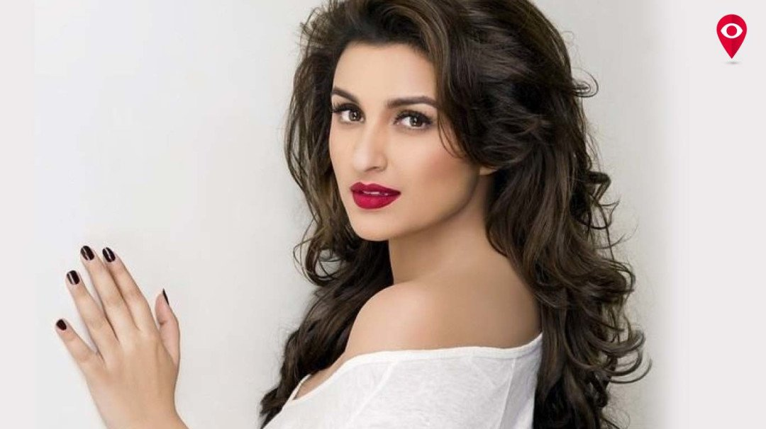 Parineeti Chopra keen to work in Namaste Canada