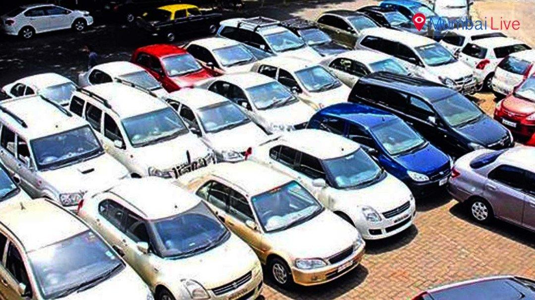 मार्चपासून मुंबईत फ्री पार्किंग बंद