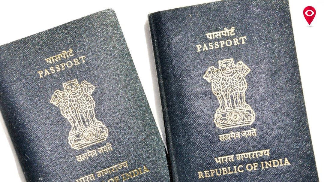 पासपोर्टवर अशी दिसते सनी लिओने!
