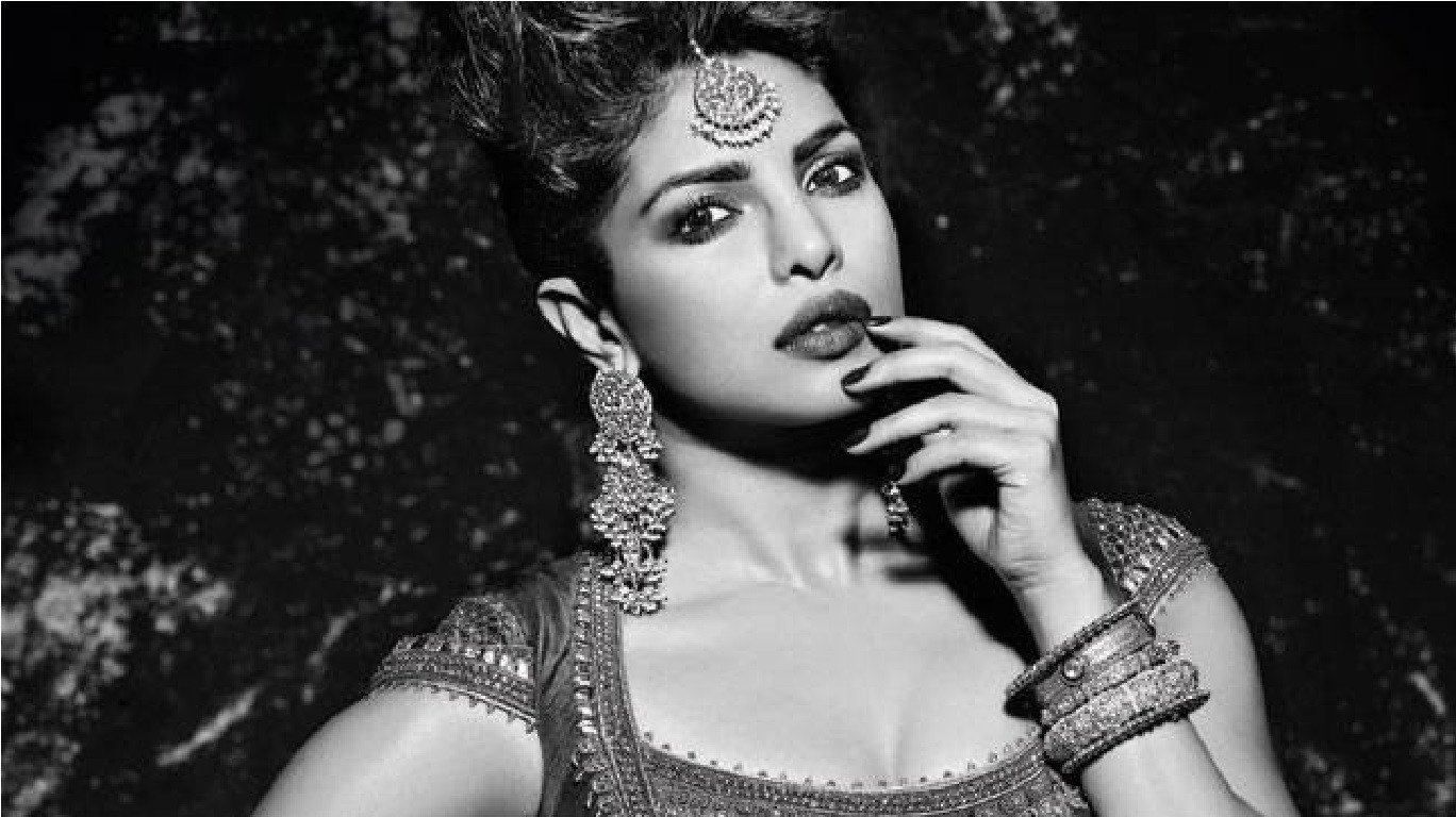 Priyanka Chopra's Firebrand goes on floors!