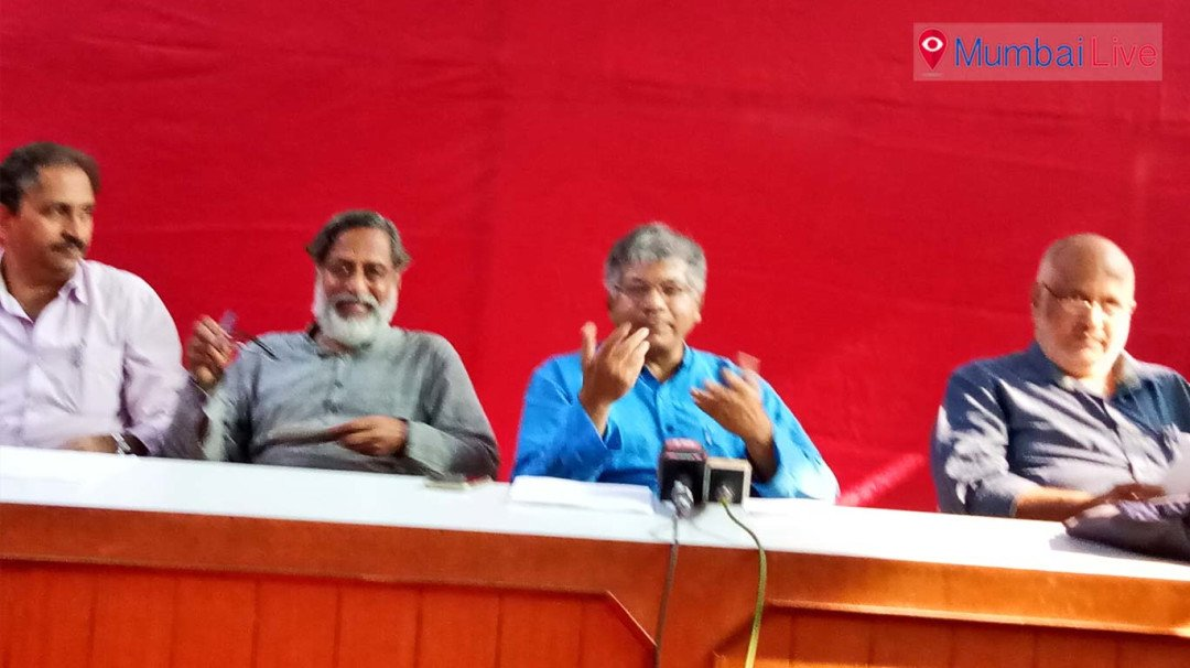 Modi cheated people: Prakash Ambedkar
