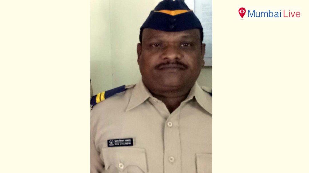 टैंकर बना पुलिसवाले के लिए 'यमराज'