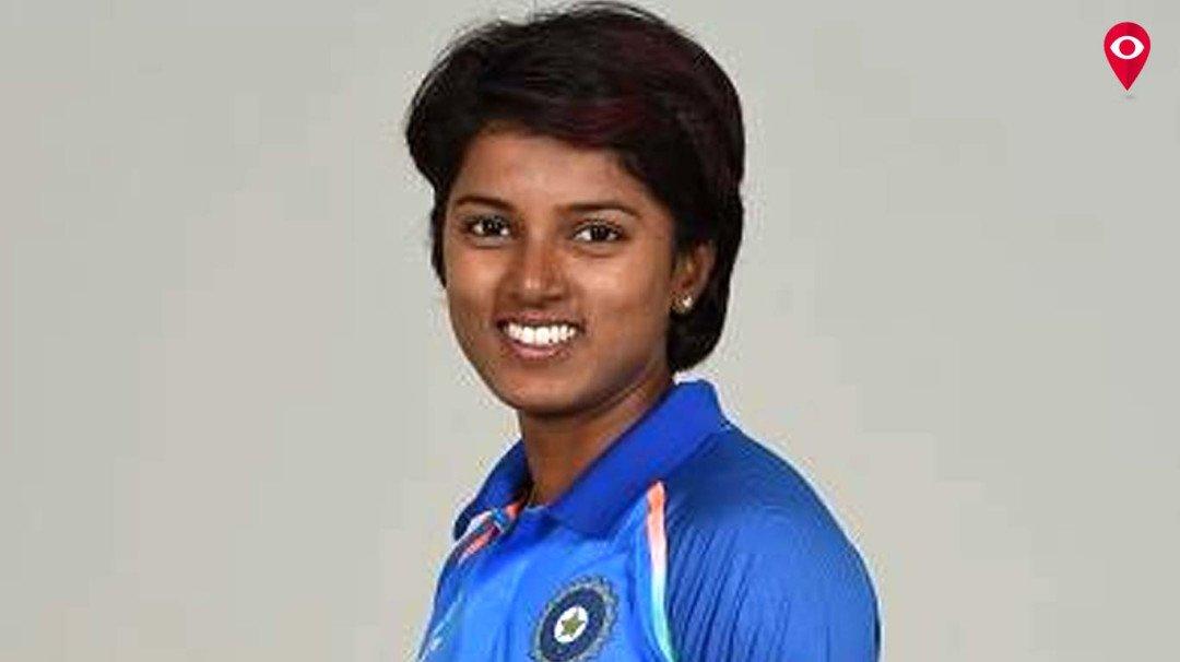कभी गरीबी के कारण सीजन क्रिकेट नहीं खेल सकी , आज है भारतीय महिला क्रिकेट टीम की शान !
