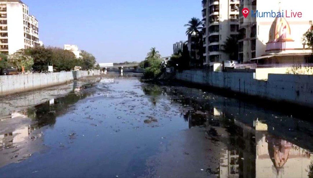 Dahisar bridge creates stir in political gallery