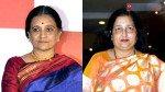 पद्मश्री पुरस्कार में छाई मुंबई की हस्तियां