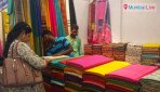 Paithani saree exhibition