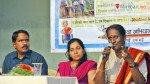 Parents of Divyangas guided at Kurla school