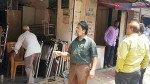 पायधुनी में चला बीएमसी का बुल्डोजर, हटाए गए अवैध कब्जे